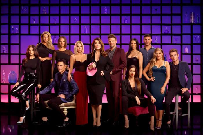 Vanderpump Rules Reunion Has Already Taped -- Jax Taylor And Tom Sandoval Spill On What To Expect