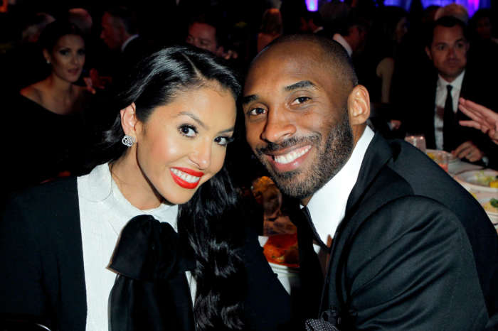 Vanessa Bryant Finds One Last Unopened Love Letter From Kobe And Opens It On Her Birthday
