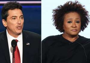 Wanda Sykes & Scott Baio Argue Politics On Twitter After Joe Biden's 'You Ain't Black' Comment