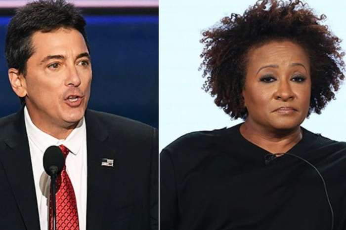 Wanda Sykes & Scott Baio Argue Politics On Twitter After Joe Biden's 'You Ain't Black' Comment