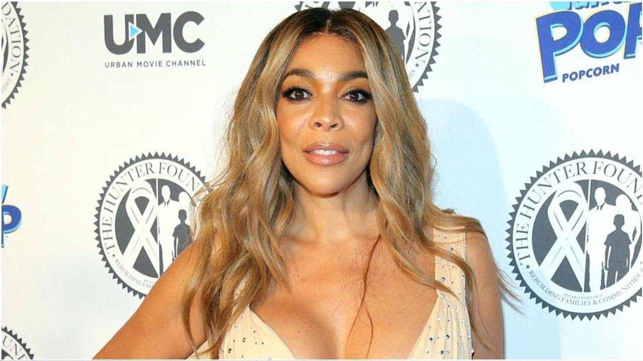 Wendy Williams' Fans Believe That She's Addressing Her Own Marriage During Her Talk To Ray J About His Relationship With Princess Love