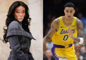 Winnie Harlow And NBA Player Kyle Kazuma Rumored To Be In A Relationship