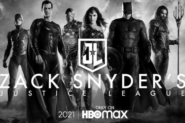 Zack Snyder's Justice League Cut Is Real And It's Coming To HBO Max