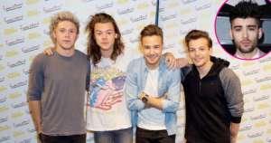 Zayn Malik - Inside One Direction's 10th Anniversary Celebration Plans Without Him!