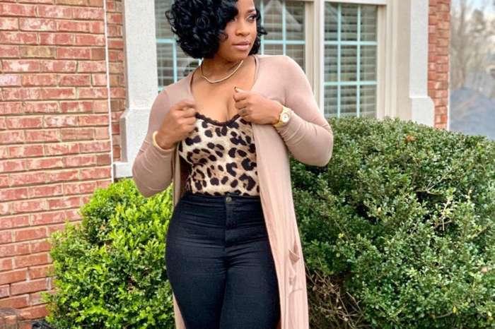 Toya Johnson Praises Rapper Killer Mike Who Said That Atlanta Demonstrators Should 'Burn' Systemic Racism And Not The City