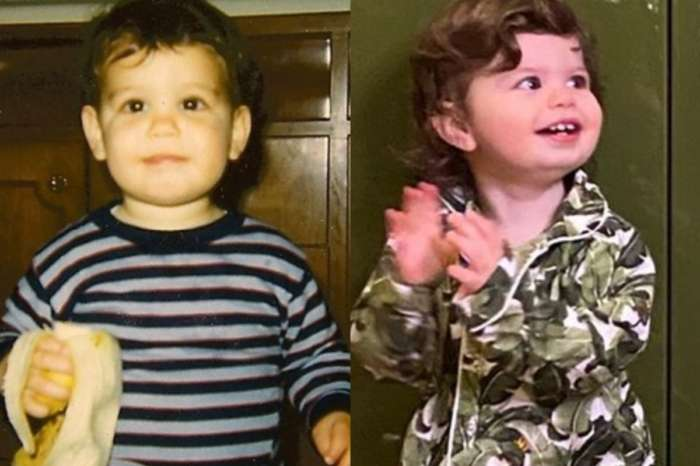 Andy Cohen And Son Benjamin Look Exactly Like Twins
