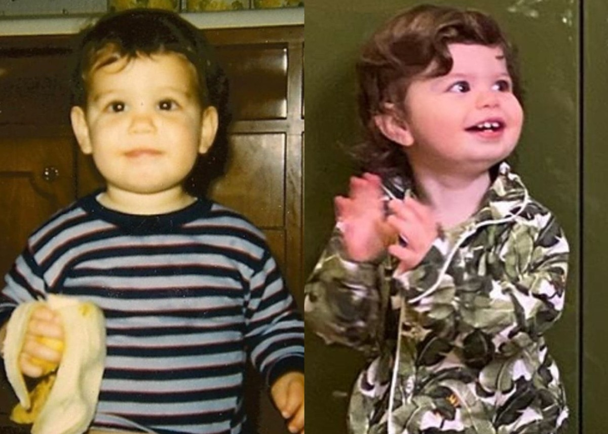 """andy-cohen-and-son-benjamin-look-exactly-like-twins"""