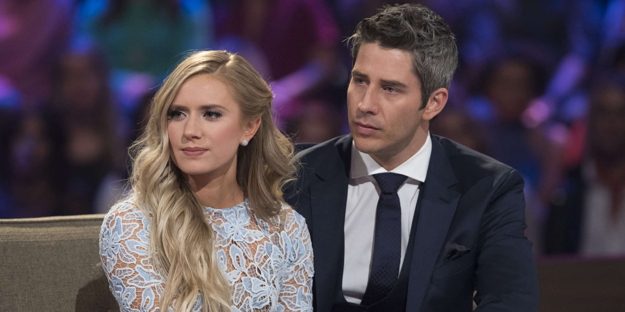 """arie-luyendyk-and-wife-lauren-open-up-about-her-miscarriage-in-youtube-video"""