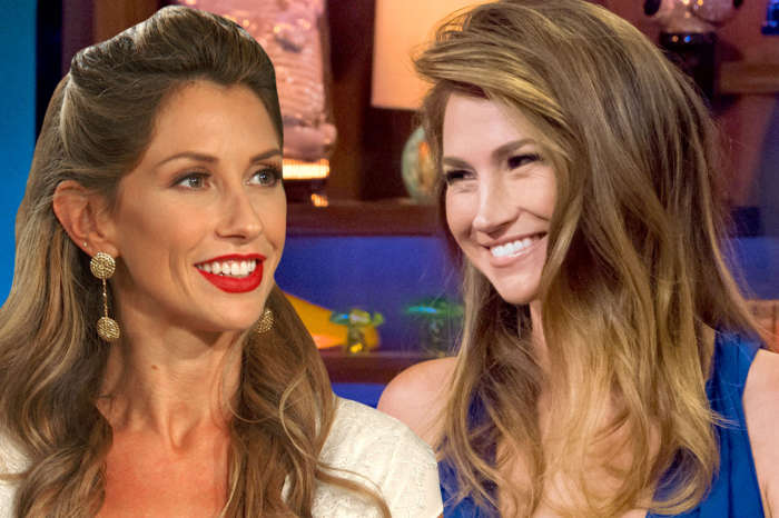 Southern Charm Alums Ashley Jacobs And Landon Clements Chime In On Show Drama