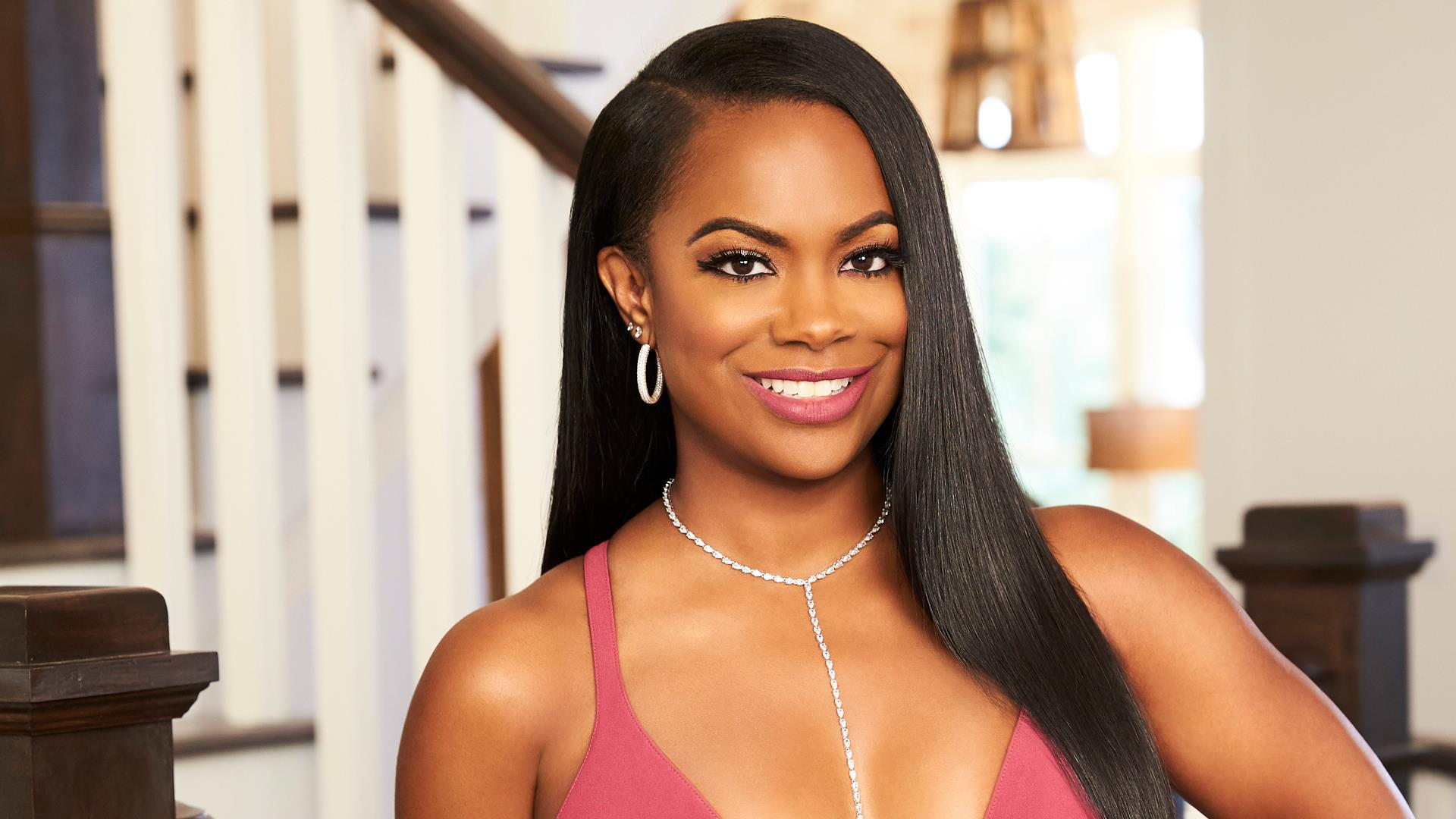 Kandi Burruss Celebrates The Birthday Of Her Gold-Hearted Cousin