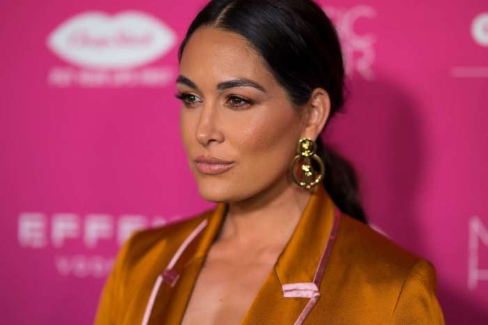 Brie Bella Says That Writing About Her High School Boyfriend Dying At 18 In Her Memoir Was 'Hard,' But 'Therapeutic'