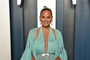 Chrissy Teigen Troll Disses Her For Having 'Balding Hair' In Runway Pic - Check Out Her Reaction!