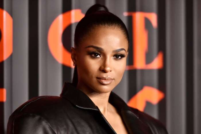 Ciara Shares Touching Message Dedicated To Her Son In The Aftermath Of George Floyd's Killing