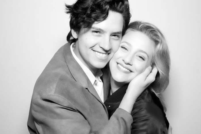 Cole Sprouse And Lili Reinhart Reportedly No Longer An Item!