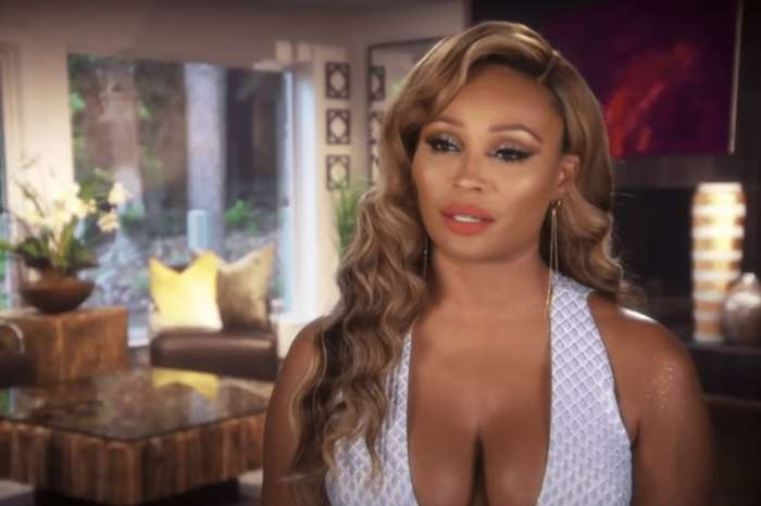 Cynthia Bailey Has A Last Call For Fans Regarding An Amazing Opportunity