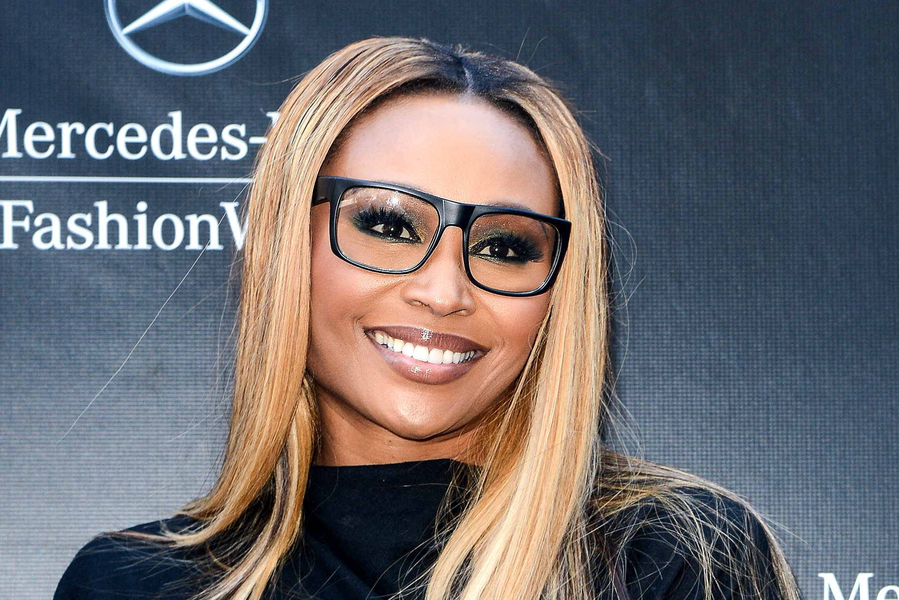 Cynthia Bailey Triggers Skin Bleaching Rumors With Her Latest Video