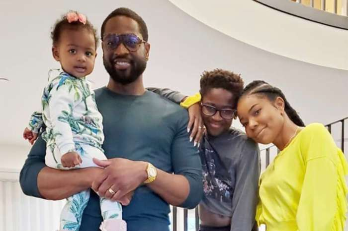Dwyane Wade And Gabrielle Union Celebrate Daughter Zaya's Birthday - Check Out Their Touching And Loving Messages!