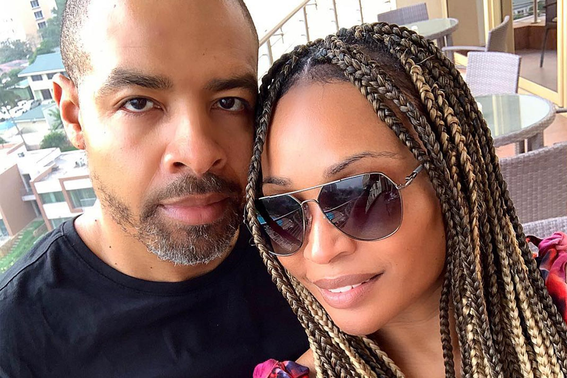 Cynthia Bailey Tells Fans She Wrote The Foreword For Mike Hill's Memoir