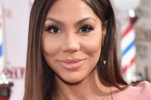 Tamar Braxton's Video Makes Fans' Day - Check It Out Here