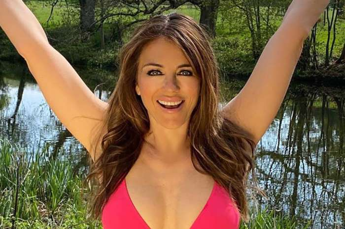 Elizabeth Hurley 'Looking Forward' To Her 55th Birthday - Here's Why!