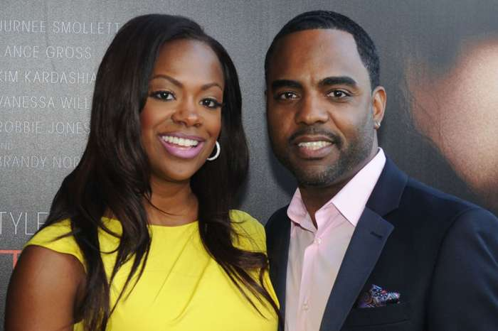 Kandi Burruss Announces Fans That Her Husband, Todd Tucker Teamed Up With Shamea Morton And More Ladies To Bring New Juicy Entertainment