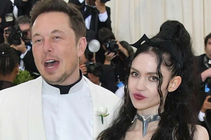 How To Pronounce Elon Musk's And Grimes' Baby's Name — X Æ A-Xii