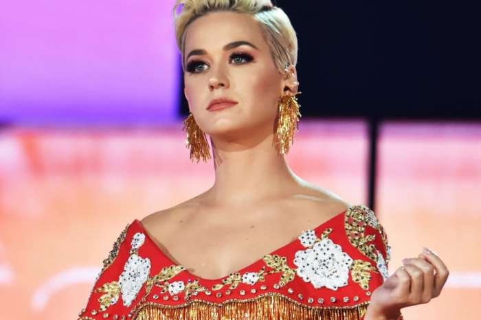 Katy Perry Opens Up About Her Struggle With Depression - Says She 'Couldn't Even Imagine Living!'
