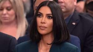 KUWK: Kim Kardashian Shares Powerful Message Amid National Outcry Over George Floyd's Murder!