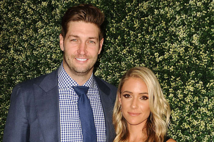 Kristin Cavallari Advises Fan Not To Get Married Before Her Messy Jay Cutler Divorce