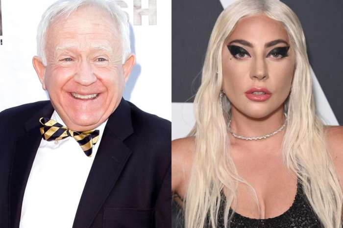 Leslie Jordan Recalls This Shocking Thing Lady Gaga Did To Him On The Set Of American Horror Story In New Video!