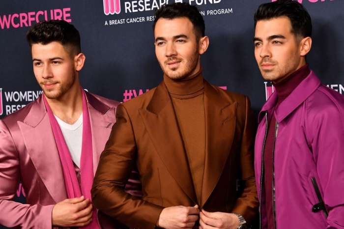 Jonas Brothers Gush Over Their Quarantine Married Lives - They Really 'Appreciate' The Quality Time With Their Wives!