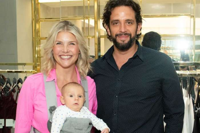 Nick Cordero's Wife Amanda Kloots Reveals He's Awake After COVID-19 Coma!