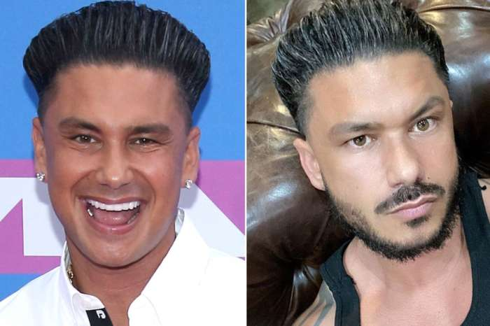 Pauly D Looks Unrecognizable With A Beard In New Video And Fans Beg Him Not To Shave It!