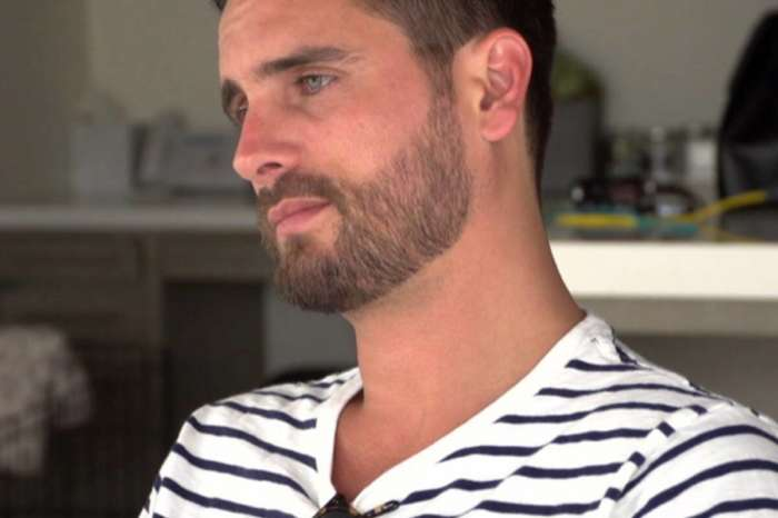 Breaking News: Scott Disick's Fans Freak Out As He Checks Himself Into Rehab For Substance Abuse!