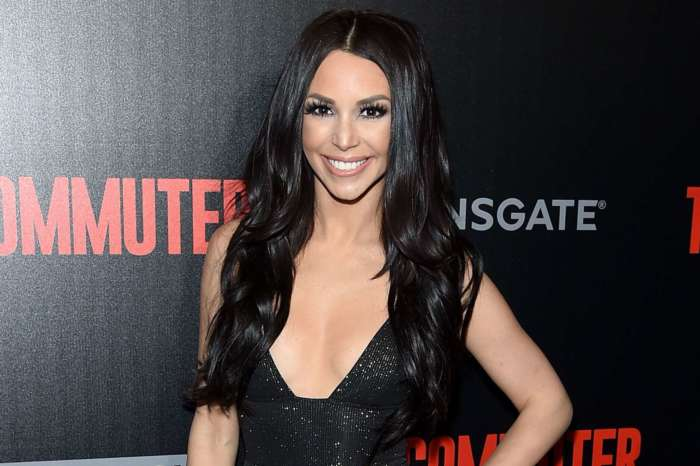 Vanderpump Rules: Kristen Doute Says Scheana Marie Carried Show On Her Back -- Here's Why Scheana Was Allegedly Told Not To Speak On Editor Drama
