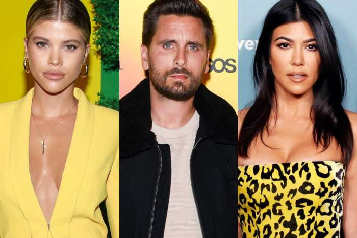 KUWK: Scott Disick And Kourtney Kardashian Back Together Following Sofia Richie Split?