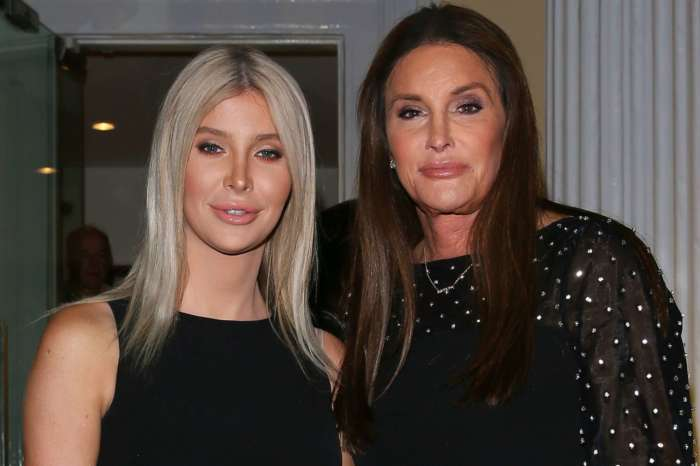 Sophia Hutchins Describes Her Relationship With Caitlyn Jenner As 'Parental' After Years Of Dating Rumors!