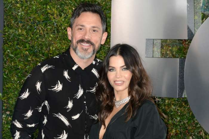 Steve Kazee Writes The Most Heartwarming Message About His And Jenna Dewan's Baby Boy Alongside Adorable Pic!