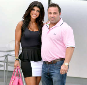 Teresa Giudice Searching For Love In The New RHONJ Season, Insider Says!