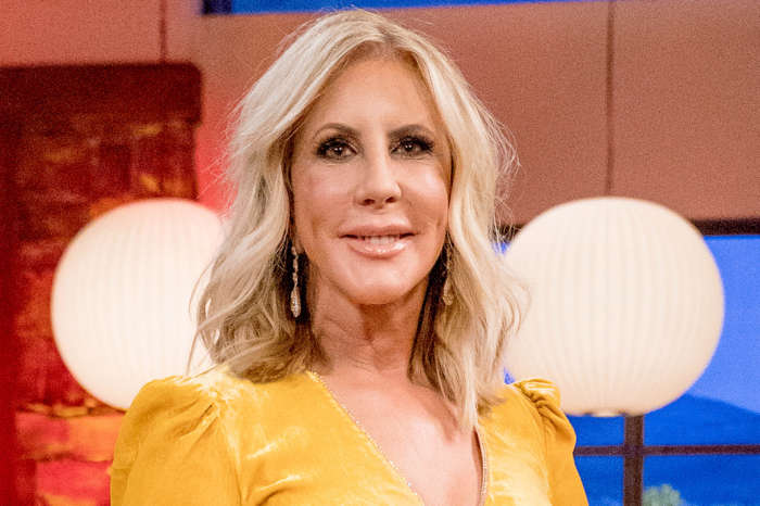 Vicki Gunvalson Explains Why She Asked Fans To 'Boycott' 'RHOC!'