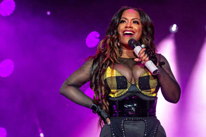 Kandi Burruss Wishes People A Happy Pride Month - Check Out Her Message