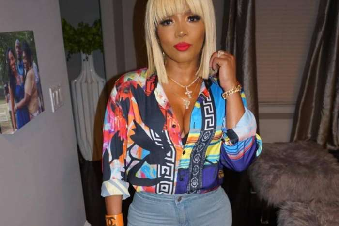 Rasheeda Frost Is Proud To Be A Black Woman - Check Out Her Amazing Look In This Video