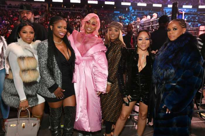 Rasheeda Frost Met With Kandi Burruss And Tiny Harris And Shared Great Ideas - What Are They Up To?