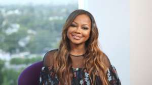Phaedra Parks Announces Fans That She Has An Important Meeting Today - See Her Announcement Here