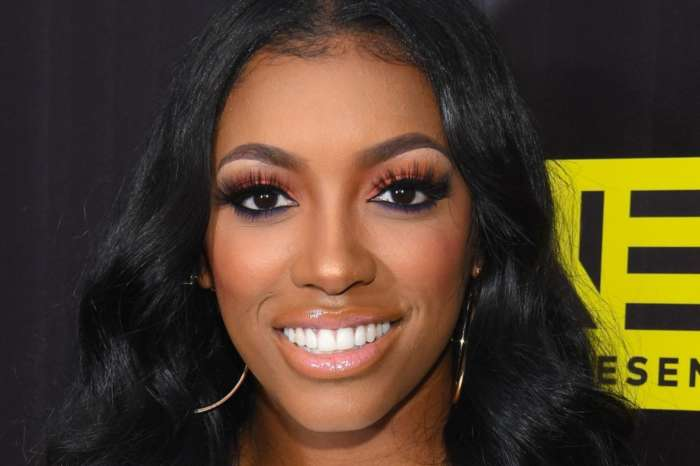Porsha Williams' Merch Continues To Impress Her Fans