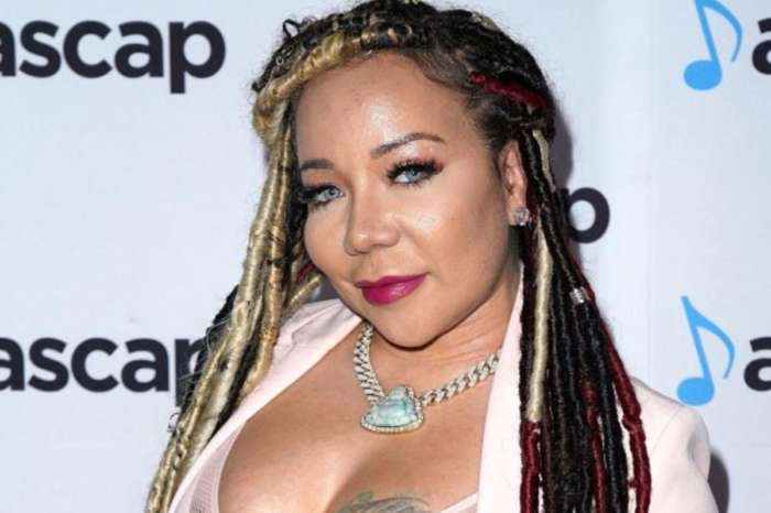 Tiny Harris Is Asking For Justice For Breonna Taylor