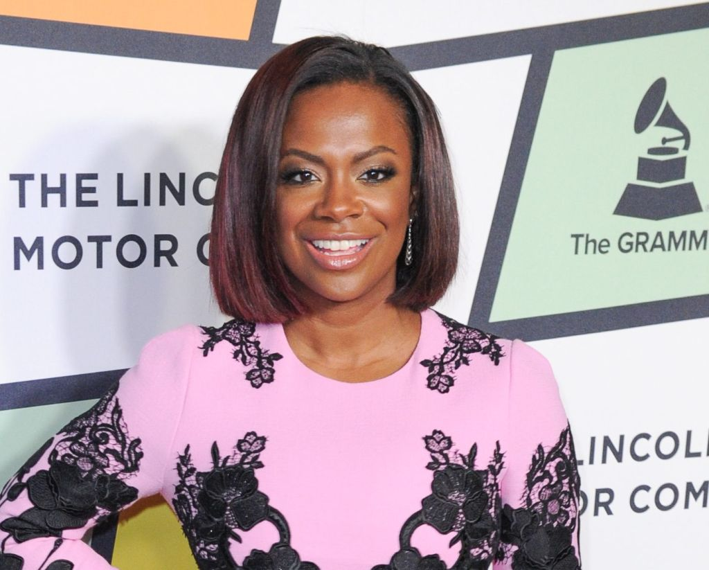Kandi Burruss Is Celebrating Two Of Her BFFs - See The Photos She Shared