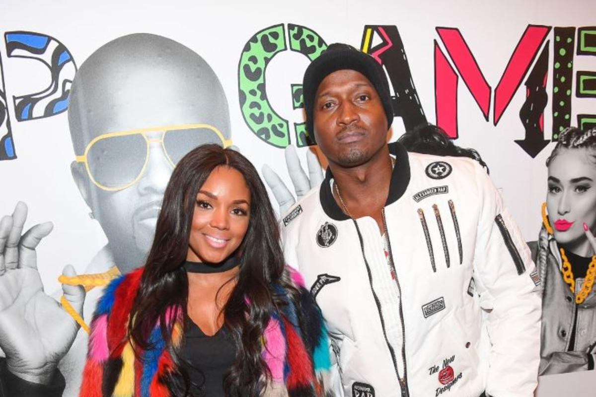 Rasheeda Frost's Video Featuring Kirk Frost Working Out Has Fans Laughing Their Hearts Out