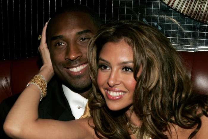 Vanessa Bryant Gets A Tattoo To Honor The Late Kobe Bryant - Check Out Her Video