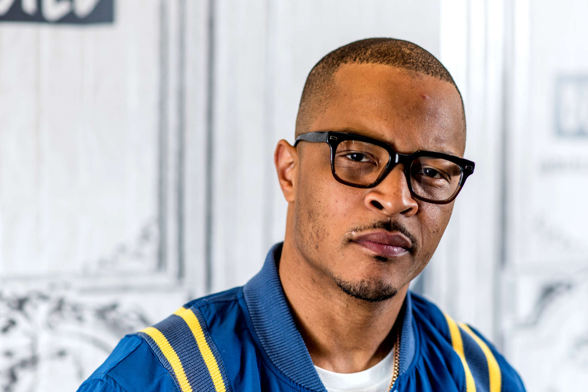 T.I. Highlights The Importance Of Voting For His Fans